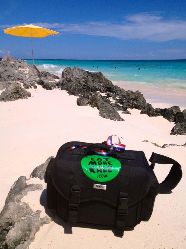 Bag n Beach