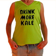 Drink More Kale